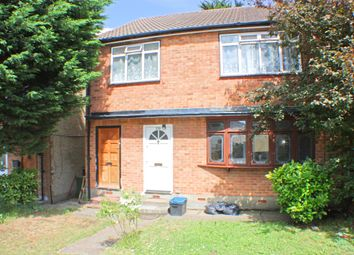 Thumbnail 2 bedroom flat for sale in Fencepeace Road, Chigwell