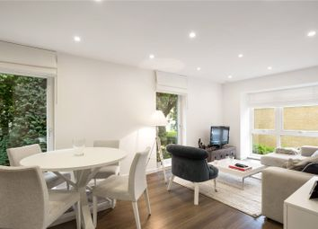Thumbnail 2 bedroom flat for sale in Highbury Park, London
