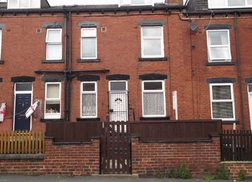 Thumbnail 2 bed terraced house to rent in Runswick Street, Holbeck