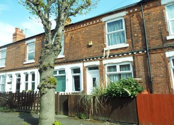 Thumbnail 2 bed property to rent in Carnarvon Street, Netherfield, Nottingham