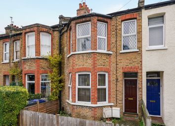 Thumbnail 1 bed flat for sale in Shirley Gardens, Hanwell