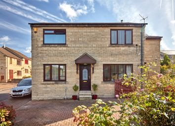 Thumbnail 4 bed detached house for sale in Ling Park Approach, Wilsden