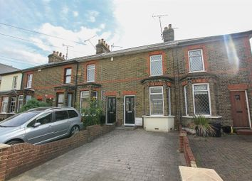 Thumbnail 2 bed property for sale in Crescent Road, Warley, Brentwood