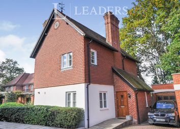 Thumbnail Detached house to rent in Newton Park Place, Chislehurst