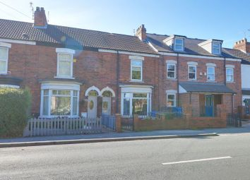 2 bed terraced house for sale in Hull Road, Hessle HU13