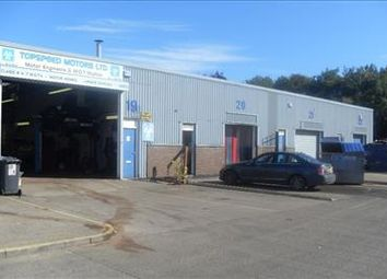 Thumbnail Light industrial to let in Unit 20, Hawthorn Avenue Ufe, Hawthorn Avenue, Kingston Upon Hull