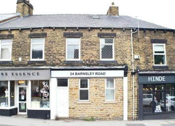 Thumbnail 5 bedroom terraced house for sale in Barnsley Road, Wath-Upon-Dearne, Rotherham, South Yorkshire