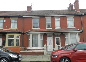 Thumbnail 3 bed terraced house to rent in Oak Street, Fleetwood
