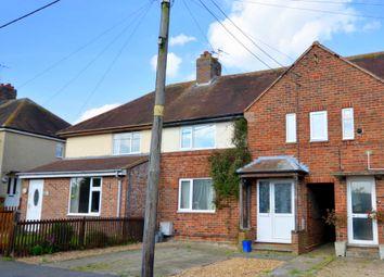 Thumbnail 3 bed terraced house for sale in Ridgmont, Deanshanger, Milton Keynes