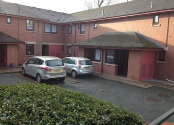 Thumbnail 1 bed flat to rent in Victoria Court, Barnes Road, Castleford Wakefield