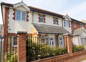 Thumbnail 2 bed end terrace house for sale in Golden Gate Way, Eastbourne