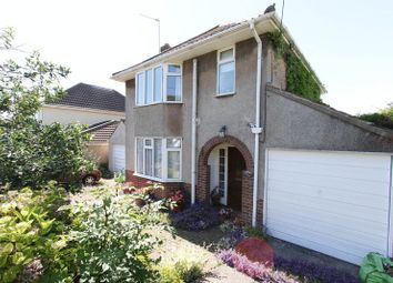 Thumbnail 3 bedroom detached house for sale in Kings Road, Clevedon