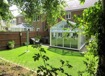 Thumbnail 4 bed detached house for sale in Navigation Way, Weedon