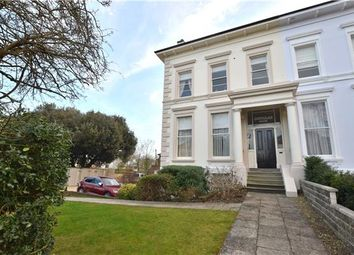 Thumbnail 2 bed flat for sale in Parabola Road, Cheltenham, Gloucestershire