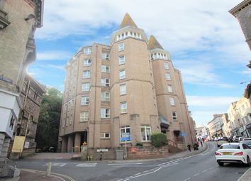 Thumbnail 2 bedroom property for sale in Abbey Road, Torquay