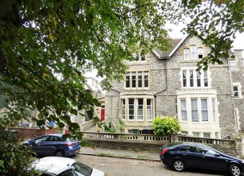 Thumbnail 2 bed flat for sale in Shrubbery Road, Weston-Super-Mare