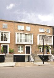 Thumbnail 4 bed mews house to rent in Sussex Square, Lancaster Gate, Bayswater