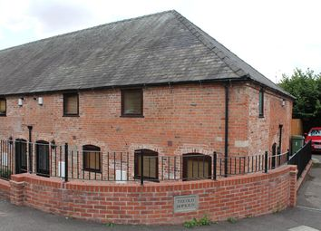 Thumbnail 2 bed property to rent in The Old Hopkiln, 29 Mill Gate, Newark