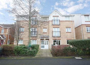 Thumbnail 1 bed flat for sale in Brahman Avenue, North Shields