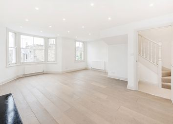 Thumbnail 2 bed flat to rent in Cruden Street, Islington
