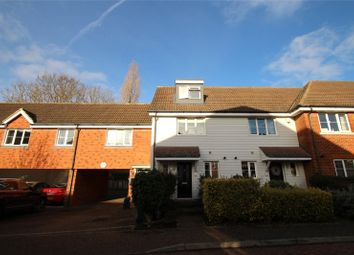 Thumbnail 3 bed end terrace house to rent in Albion Way, Edenbridge