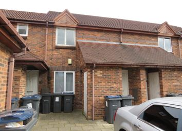 Thumbnail 1 bed maisonette for sale in Lime Tree Road, Acocks Green, Birmingham