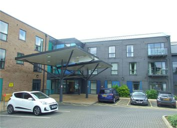 Thumbnail 2 bed flat for sale in Flat 82, Greenwich Drive North, Mackworth