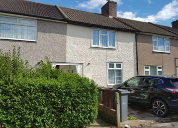 Thumbnail 3 bed terraced house to rent in Monmouth Road, Dagenham