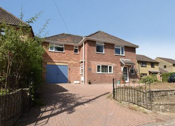 Thumbnail 5 bed property for sale in Hayes End, South Petherton