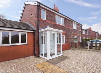 Thumbnail 2 bed semi-detached house to rent in Thompson Avenue, Ormskirk