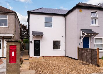 Thumbnail 2 bed semi-detached house for sale in Addison Road, Caterham