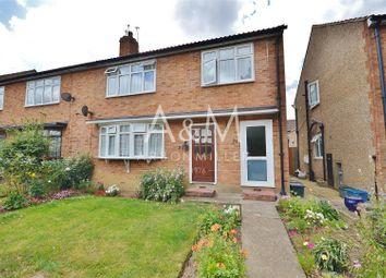 Thumbnail 2 bedroom maisonette for sale in Brookside, Ilford