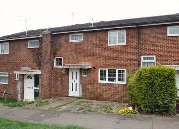 Thumbnail 3 bedroom terraced house to rent in Ufford Place, Haverhill