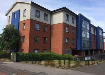 Thumbnail 2 bed flat to rent in Wheatcroft Court, Cleeve Way