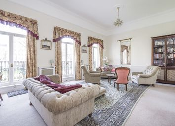 Thumbnail 2 bed flat to rent in Ashgrove House, Lindsay Square, London