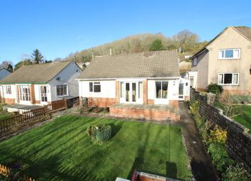 Thumbnail 2 bedroom detached bungalow for sale in Camden Road, Brecon