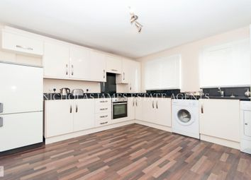 Thumbnail 4 bed flat to rent in Bramley Road, Oakwood