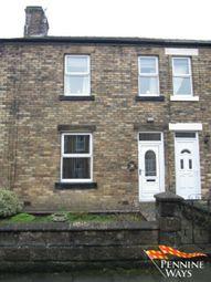 Thumbnail 3 bed terraced house for sale in Lorne Street, Haltwhistle