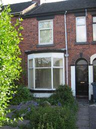 Thumbnail 2 bed terraced house to rent in High Lane, Burslem, Stoke-On-Trent