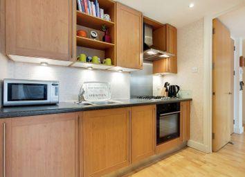 Borough High Street, Borough, London SE1. 2 bed flat