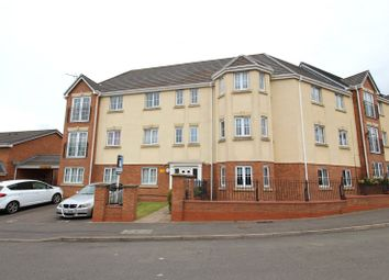 2 bed flat for sale in Purcell Road, Bushbury, Wolverhampton WV10