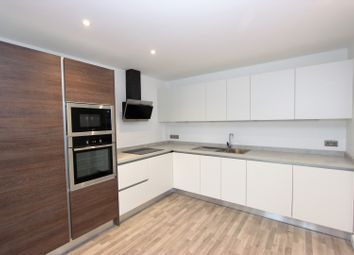 Thumbnail 2 bed flat for sale in 40 Sutton Drove, Seaford