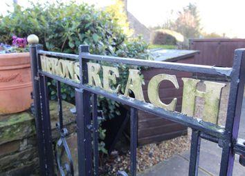 Thumbnail 1 bed flat for sale in Herons Reach, Ramsbottom, Bury