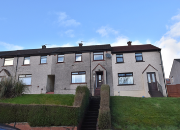 Thumbnail 3 bedroom terraced house for sale in 42 Flatterton Road, Greenock