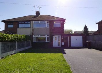 Thumbnail 3 bed semi-detached house to rent in Evansleigh Drive, Deeside, Flintshire