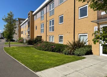 Thumbnail Flat for sale in Olympia Way, Swale Park, Whitstable