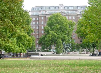 Thumbnail 4 bedroom flat for sale in Park Street, London