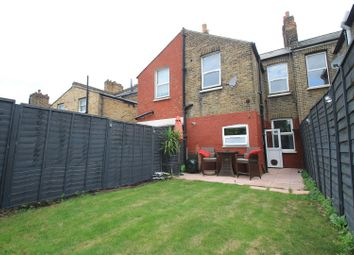 Thumbnail 2 bed terraced house for sale in St. Norbert Road, London