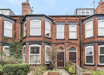 Thumbnail 3 bed flat for sale in Grange Avenue, Leeds