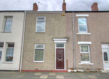 Thumbnail 2 bed terraced house for sale in Delaval Terrace, Blyth